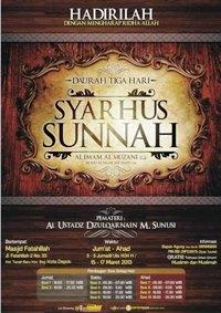Syarhus-sunnah-depok1