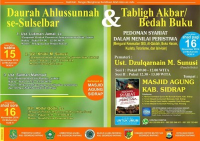 daurah-sidrap-tabligh-akbar1